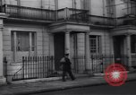 Image of Lord Viscount Cecil London England United Kingdom, 1937, second 7 stock footage video 65675027144
