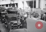 Image of demonstration United Kingdom, 1938, second 7 stock footage video 65675027146