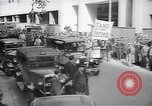 Image of demonstration United Kingdom, 1938, second 8 stock footage video 65675027146