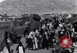 Image of Faisal I of Iraq Arabia, 1917, second 4 stock footage video 65675027150