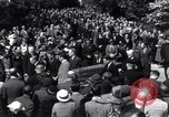 "Image of ""Lawrence of Arabia"" funeral Moreton Dorset England, 1935, second 2 stock footage video 65675027154"