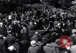 "Image of ""Lawrence of Arabia"" funeral Moreton Dorset England, 1935, second 3 stock footage video 65675027154"