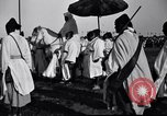 Image of Algerian cavalry Algeria, 1916, second 5 stock footage video 65675027157