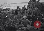 Image of Cherkas infantry Caucasus, 1915, second 9 stock footage video 65675027158