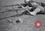Image of Turkish soldiers in combat Turkey, 1920, second 6 stock footage video 65675027160