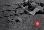 Image of Turkish soldiers in combat Turkey, 1920, second 7 stock footage video 65675027160