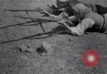 Image of Turkish soldiers in combat Turkey, 1920, second 8 stock footage video 65675027160