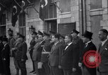 Image of Mustafa Kemal Ataturk arrives by train Turkey, 1923, second 9 stock footage video 65675027167
