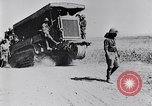Image of British and Indian forces in Palestine Palestine, 1918, second 12 stock footage video 65675027168
