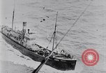 Image of British warships Mediterranean Sea, 1918, second 12 stock footage video 65675027170