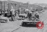 Image of British women performing wartime labor United Kingdom, 1916, second 4 stock footage video 65675027180