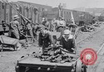 Image of British women performing wartime labor United Kingdom, 1916, second 9 stock footage video 65675027180