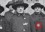 Image of Women in New York City Police Reserves Manhattan New York City United States USA, 1916, second 5 stock footage video 65675027189