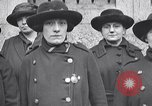 Image of Women in New York City Police Reserves Manhattan New York City United States USA, 1916, second 7 stock footage video 65675027189