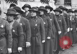 Image of Women in New York City Police Reserves Manhattan New York City United States USA, 1916, second 11 stock footage video 65675027189