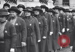 Image of Women in New York City Police Reserves Manhattan New York City United States USA, 1916, second 12 stock footage video 65675027189