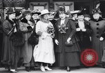 Image of Jeannette Rankin Chicago Illinois USA, 1917, second 3 stock footage video 65675027191