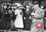 Image of Jeannette Rankin Chicago Illinois USA, 1917, second 4 stock footage video 65675027191
