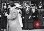 Image of Jeannette Rankin Chicago Illinois USA, 1917, second 5 stock footage video 65675027191