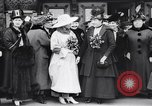 Image of Jeannette Rankin Chicago Illinois USA, 1917, second 6 stock footage video 65675027191