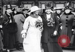 Image of Jeannette Rankin Chicago Illinois USA, 1917, second 9 stock footage video 65675027191