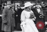 Image of Jeannette Rankin Chicago Illinois USA, 1917, second 11 stock footage video 65675027191
