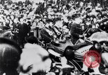 Image of Queen Victoria Dublin Ireland, 1900, second 9 stock footage video 65675027193