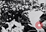 Image of Queen Victoria Dublin Ireland, 1900, second 11 stock footage video 65675027193