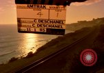 Image of train Western United States USA, 1985, second 2 stock footage video 65675027202