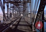 Image of train United States USA, 1985, second 6 stock footage video 65675027204