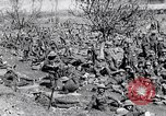Image of London Stock Exchange Battalion of Pals during WWI France, 1918, second 7 stock footage video 65675027215