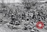Image of London Stock Exchange Battalion of Pals during WWI France, 1918, second 8 stock footage video 65675027215