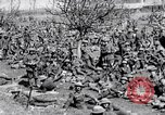 Image of London Stock Exchange Battalion of Pals during WWI France, 1918, second 10 stock footage video 65675027215