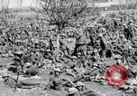 Image of London Stock Exchange Battalion of Pals during WWI France, 1918, second 12 stock footage video 65675027215