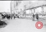 Image of British advance cyclist patrol France, 1918, second 10 stock footage video 65675027216