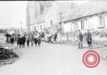 Image of British advance cyclist patrol France, 1918, second 11 stock footage video 65675027216