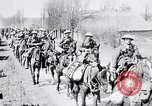 Image of 10th Royal Hussars Cavalry Regiment Arras France, 1918, second 11 stock footage video 65675027218