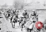 Image of 10th Royal Hussars Cavalry Regiment Arras France, 1918, second 12 stock footage video 65675027218