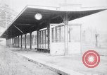 Image of Arras Railroad Station Arras France, 1918, second 8 stock footage video 65675027219