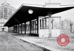 Image of Arras Railroad Station Arras France, 1918, second 9 stock footage video 65675027219