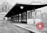 Image of Arras Railroad Station Arras France, 1918, second 10 stock footage video 65675027219