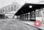 Image of Arras Railroad Station Arras France, 1918, second 12 stock footage video 65675027219