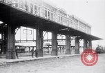 Image of Military resupply train Arras France, 1918, second 10 stock footage video 65675027220