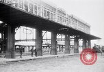 Image of Military resupply train Arras France, 1918, second 12 stock footage video 65675027220