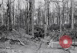 Image of British soldiers France, 1918, second 8 stock footage video 65675027222