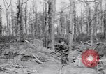 Image of British soldiers France, 1918, second 10 stock footage video 65675027222