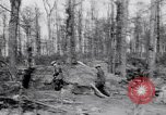 Image of British soldiers France, 1918, second 12 stock footage video 65675027222