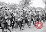 Image of Victorious Australian troops France, 1918, second 8 stock footage video 65675027225