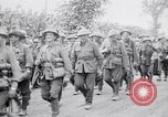 Image of Victorious Australian troops France, 1918, second 12 stock footage video 65675027225