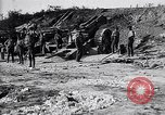 Image of British 8 inch howitzers France, 1917, second 7 stock footage video 65675027234